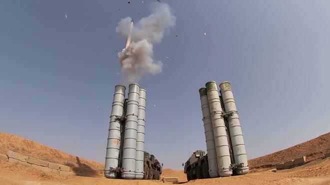 Российские ПВО С-400 и С-300 доработают