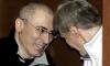 Ходорковский улетел в Германию к матери