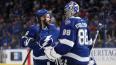The Athletic: Игроки НХЛ готовы доиграть сезон