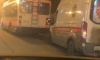 Водитель троллейбуса сбил женщину на Загородном проспекте