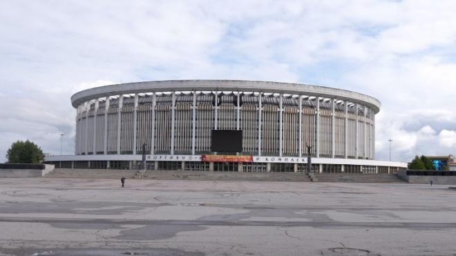 """У """"Юбилейного"""" могут организовать третью фан-зону к Евро-2020"""
