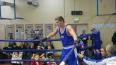 Выборжанин одержал победу в турнире по боксу памяти ...