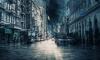 Санкт-Петербург попал в список самых опасных городов мира