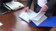 В Шушарах полиция изымала документы муниципального ...
