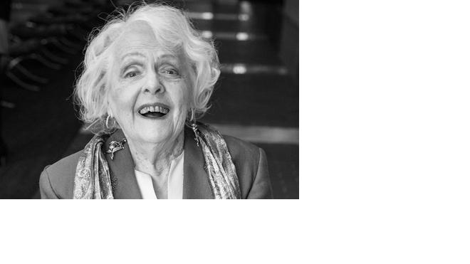Скончалась актриса и певица Барбара Перри