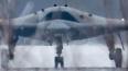 В Сети опубликовали фото ударного беспилотника С-70, ...