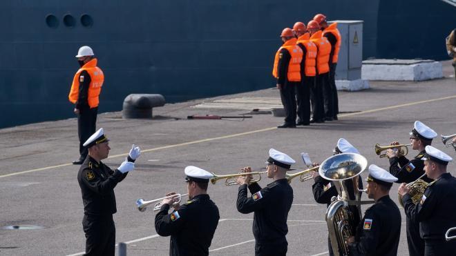 Творческие коллективы ЗВО  дадут концерты в честь Дня Военно-морского флота