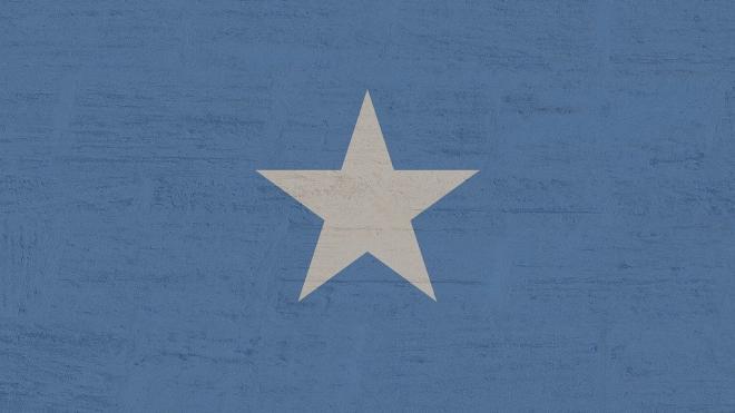 В столице Сомали при взрыве погибли два сотрудника разведки