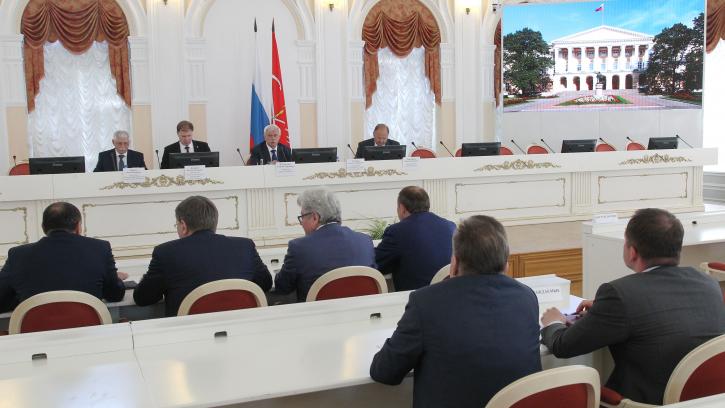 В Петербурге выполнят пожелания горожан, высказанные на опросе 18 марта