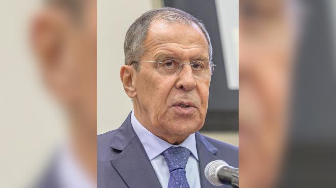 Лавров пожаловался Совету Европы на нарушение прав русскоязычного населения
