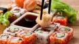 Ученые: любовь к суши и роллам угрожает больным сердцем ...