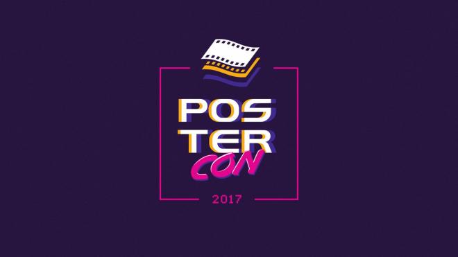 Фестиваль POSTERCON