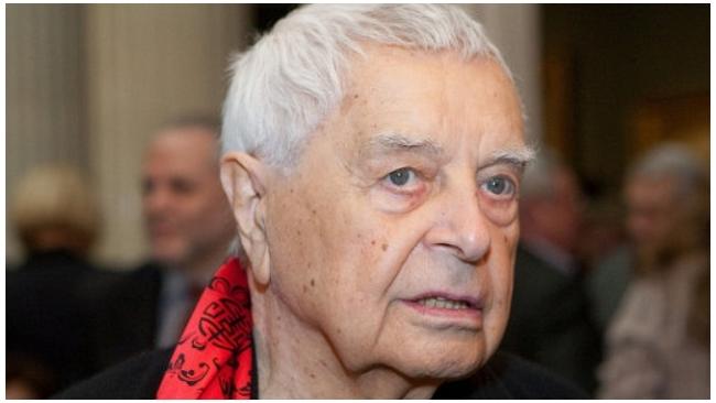 СМИ: Режиссер Юрий Любимов впал в кому