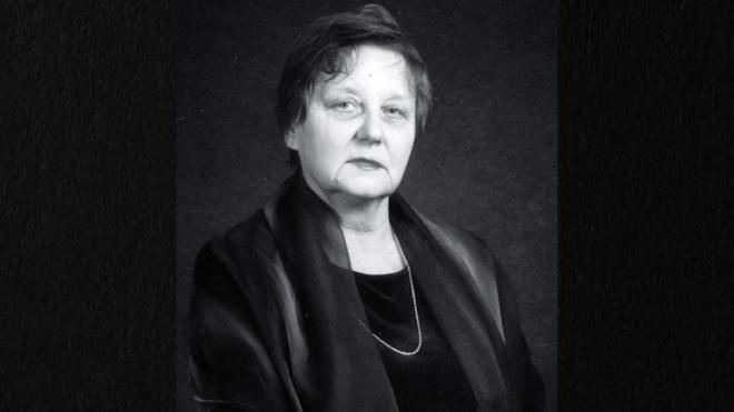 В Петербурге скончалась доктор искусствоведения Лариса Данько