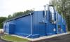 В Приозерском районе построили водоочистные сооружения
