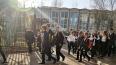В Петербурге эвакуируют школу №110