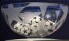 Стали известны результаты жеребьевки квалификации Лиги чемпионов
