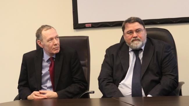 Александр Беляев назначен главой Санкт-Петербургского УФАС