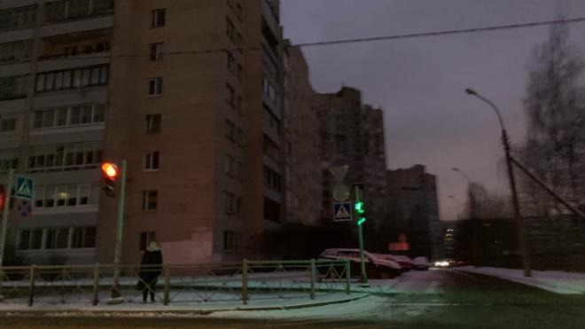Жители Металлостроя остались без тепла и света