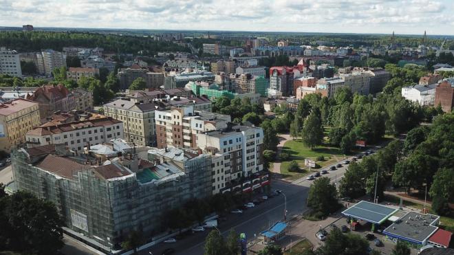 Владимир Рошкович провел совещание по ходу ремонта домов-памятников