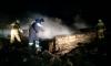 В Татарстане пятеро детей и их мать сгорели во время пожара в частном доме