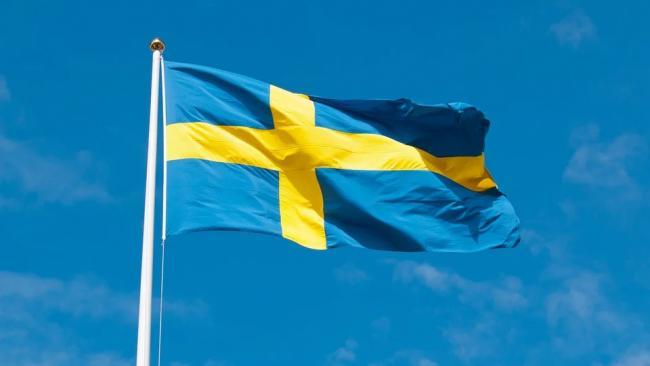 В Швеции выпустят почтовые марки с изображением Греты Тунберг