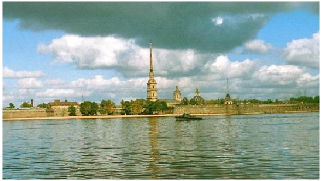 Самовольные работы в Петропавловской крепости оценили в 20 тыс рублей