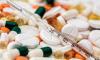 Съевшая таблетку 3-летняя девочка госпитализирована в Петербурге