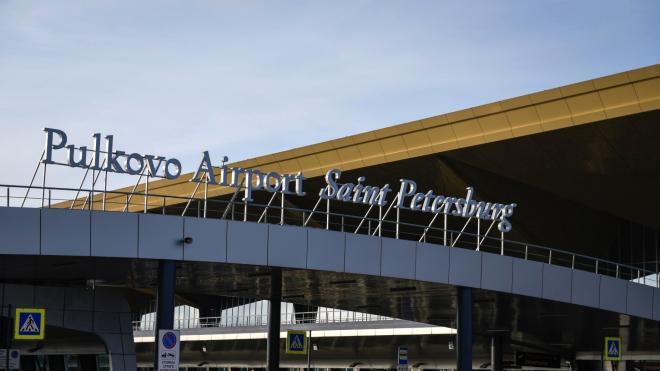 Из Петербурга вылетел первый самолет в Турцию