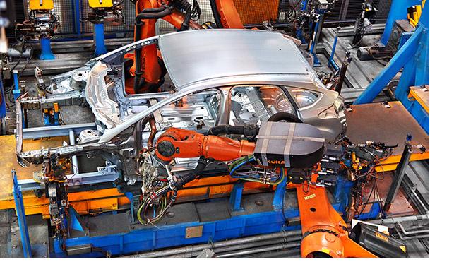 Завод Ford прекращает свою работу во Всеволожске