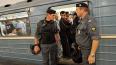 В Петербурге задержали кавказца, угрожавшего взорвать ...