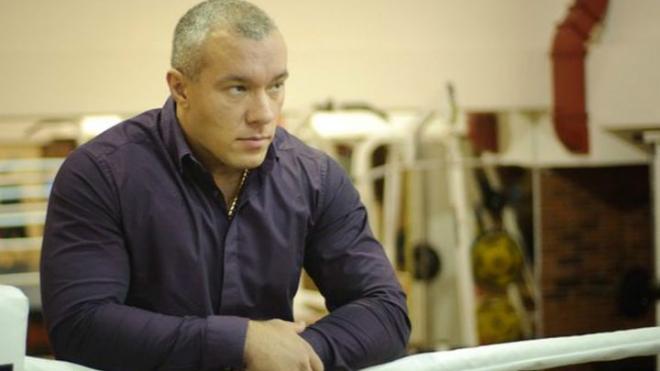Промоутера бойца Емельяненко задержали в Петербурге за продажу наркотиков