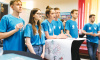 Большинство волонтеров Евро-2020 согласились помогать в проведении чемпионата в 2021 году