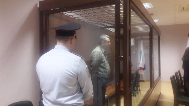 Суд зарегистрировал дело банды бывшего участкового Крохина