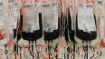 Петербуржцы сдали 220 литров крови в новогодние праздник...