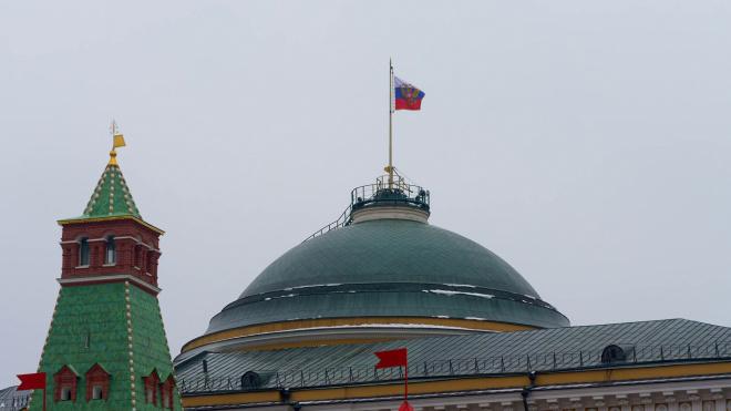 В Кремле оценили возможность переноса парада Победы
