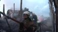 Спасатели потушили пожар в магазине на Маршала Захарова
