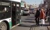 Тестирование бесконтактной оплаты проезда в Петербурге продлили