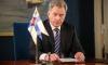 Президент Финляндии поможет жителям Выборга в реставрации парка Монрепо