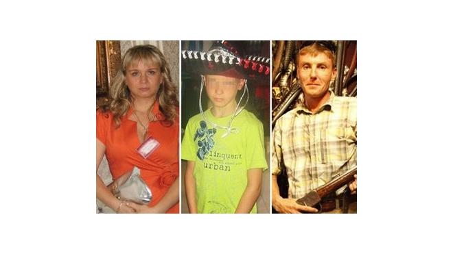 Семья бизнесмена Тесленко на улице Ткачей отравилась не газом, а «неизвестным веществом»