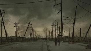 Nick Cave & Warren Ellis. The Road