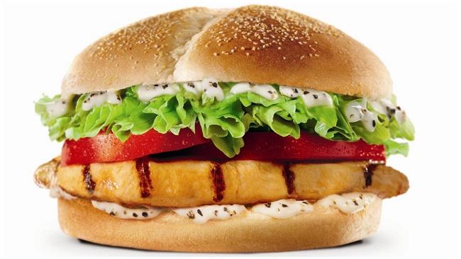 Burger King добрался до Екатеринбурга