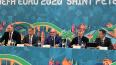 Делегация УЕФА прибыла в Петербург проверить готовность ...