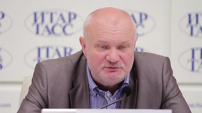 Гарюгина могут признать Почетным гражданином Петербурга