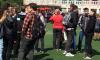 Во время сдачи ЕГЭ по русскому языку эвакуировали 301 школу