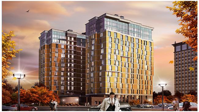 """""""Эталон"""" в 2012 году увеличит ввод жилья в столицах до 380 тыс кв. м"""