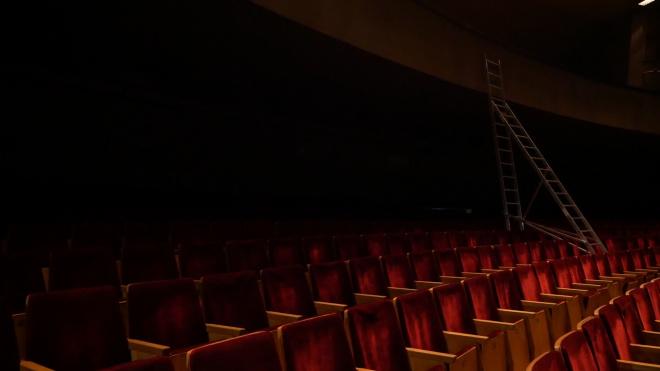 Гергиев назвал плачевным состояние Театральной площади