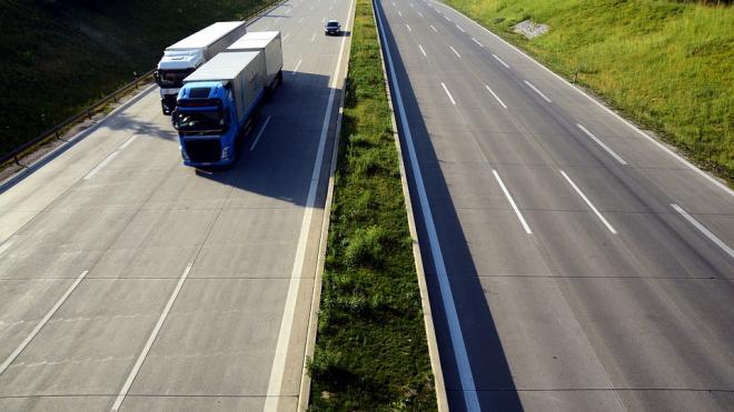 На ремонт Выборгского шоссе планируется потратить более 575 млн рублей