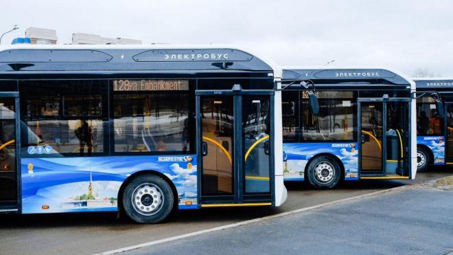 """""""Пассажиравтотранс"""" получит 100 новых больших автобусов к 2020 году"""