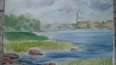 """Выставка """"Выборг, Монрепо, Савонлинна"""" открыта к посещен..."""